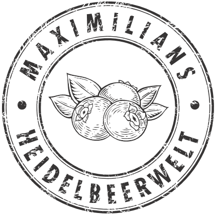 Maximilians Heidelbeerwelt